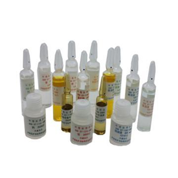 硼标准溶液,50mL/瓶;1000μg/ml