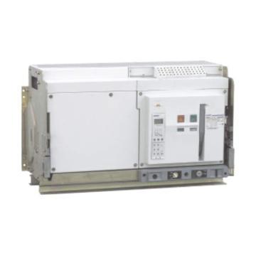 正泰 NA8G系列万能式断路器,NA8G-1600-1250M/3电动固定式AC220V