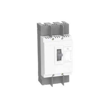 正泰CHINT DZ15系列塑料外壳式断路器,DZ15-100/2901 100A透明