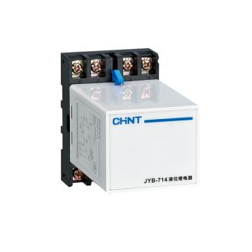 正泰CHINT JYB-714系列液位继电器,JYB-714 AC380V