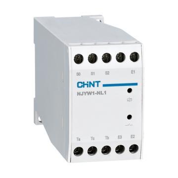 正泰CHINT NJYW1系列液位继电器,NJYW1-NL1 AC220V/380V
