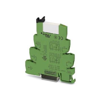 菲尼克斯PHOENIX PLC继电器模块,2966171