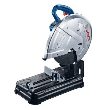 博世BOSCH 型材切割机,2000W,355mm锯片,GCO200,0601B37080