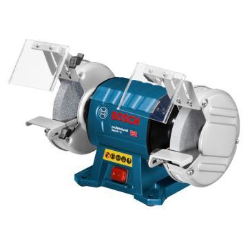 博世BOSCH 台式砂轮机,600W,200mm砂轮,GBG 60-20,060127A480