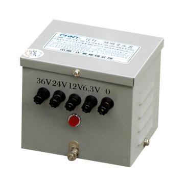 正泰CHINT JMB型系列照明变压器,JMB-500VA 220/36