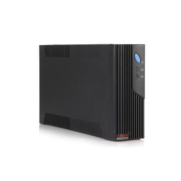 山特SANTAK UPS电源,1000VA/600W 后备式UPS,MT1000S-Pro,需另配外接蓄电池使用
