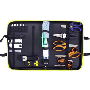 HEWER MultiEGO 展示手提包,HA-8000,不包含工具