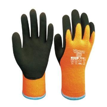 多给力 防寒手套,WG-338-XL,Thermo+防寒作业手套,12双/打