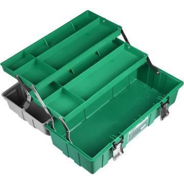 美耐特 三层五金工具箱,MNT030017