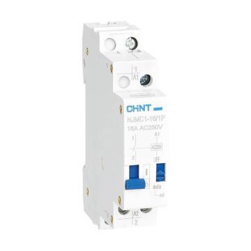 正泰CHINT NJMC1脉冲继电器,NJMC1-16/2P AC220V