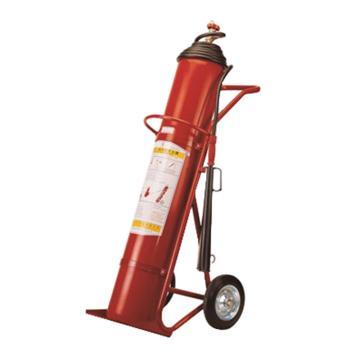 桂安 推车式二氧化碳灭火器,24kg,MTT/24(仅限华南、西南、湖南、湖北、陕西、安徽地区)
