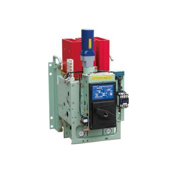 正泰CHINT DW17系列万能式框架断路器,DW17-1900A 固定式电动快速垂直 AC220V