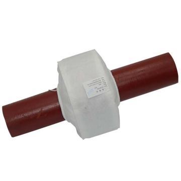 德泰 PP丙纶防飞溅耐酸碱腐蚀耐高温法兰保护罩,PP,DN400,16公斤