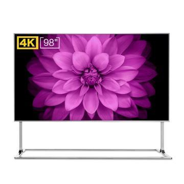 康佳(KONKA)液晶电视,T98 98英寸18核4K超高清高端 商用显示