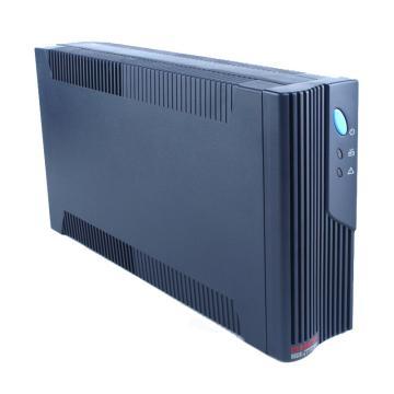 山特SANTAK UPS电源,1000VA 后备式UPS,MT1000-Pro,内置电池,无需另配外接电池