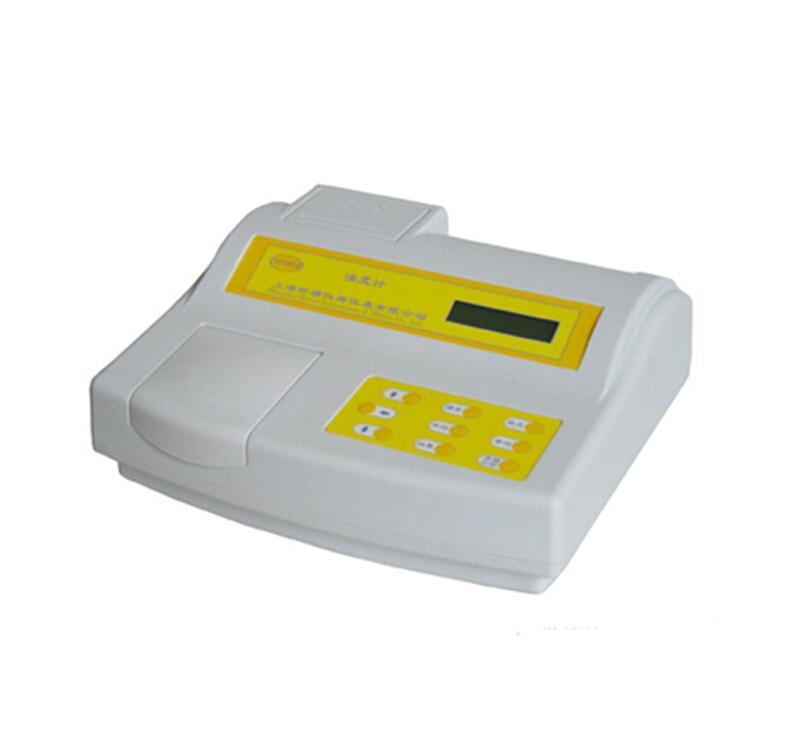浊度测定仪,细菌浊度仪,WGZ-2XJ