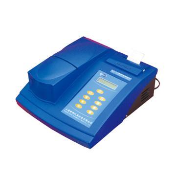 浊度仪,精密型研究级浊度分析仪 配内置打印机,WGZ-4000P