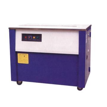 西域推荐 高台半自动打包机,带宽:6-15mm,型号:WJ-740