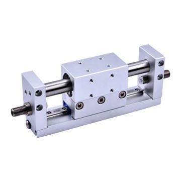 亚德客AirTAC 磁耦合无杆气缸,附磁石,RMH10X200-S