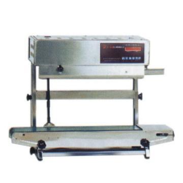 西域推荐 立式薄膜封口机,封口长度:150mm,型号:WS-150LW