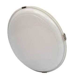 通明电器 TORMIN ZY5302-L12 LED三防照明灯具 12W白光5000K吸顶式