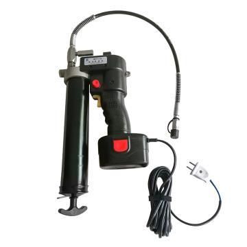 风发科技 电动黄油枪,适用于黄油弹/黄油筒或直接抽吸散装油脂,WFP130