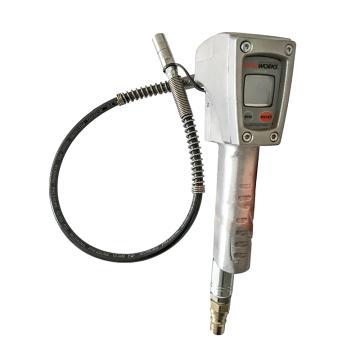 风发科技 数字显示流量计,配合电动加油机使用,用于油脂计量,精度0.1g,WSJ01