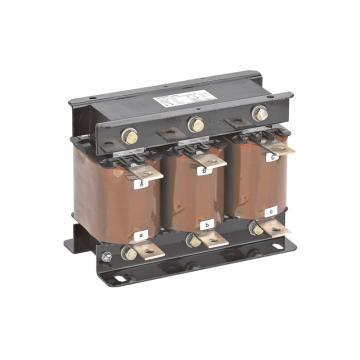 正泰CHINT OCLSG三相干式进、出线电抗器,OCLSG-900/2.2