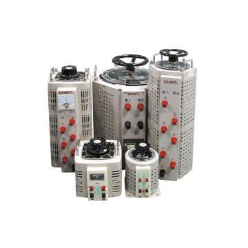 正泰CHINT TSGC型接触调压器,TSGC2-9
