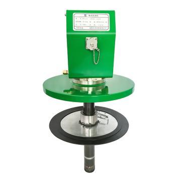 风发科技 220V电动加油机,适于16kg油脂桶,油管6米,1#、2#(锥入度265-340)油脂,WFP1216