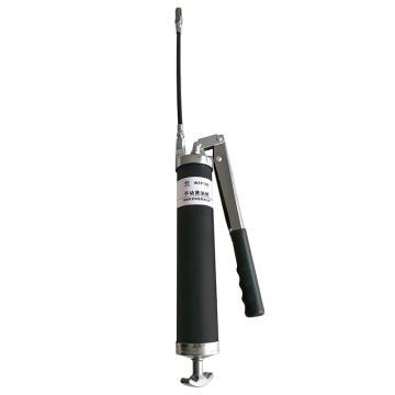 风发科技 手动黄油枪,适用于400ml标准油脂弹/黄油筒,WFP100