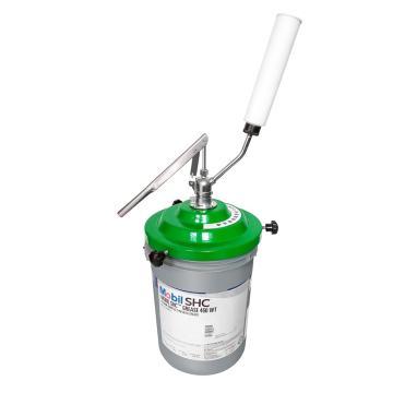 风发科技 手动加油器,用于罐装黄油弹/黄油筒,适于15-20kg油脂桶,WFS20