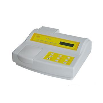 浊度测定仪,配内置打印机,WGZ-100P