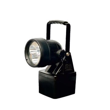 通明电器 LED便携式防爆强光灯,BW6610A 功率9W,单位:个