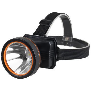 康铭 LED可充电式锂电头灯,KM-2860N,6W,单位:个