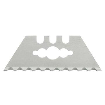 HEWER MultiFIT 波浪梯型刀片,HB-100.10,10片/盒