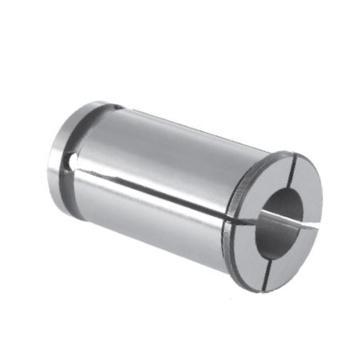 株洲钻石 直筒夹套,强力铣夹头用,ZC20L-16
