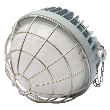 通明电器 DGS60/127L(A) 矿用隔爆型LED巷道灯 煤安号MAH180054,60W白光5000K吊环式,单位:个