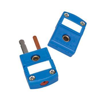 OMEGA SMPW玻璃纤维填充尼龙 小型连接器插头,SMPW-J-M