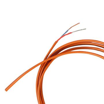 OMEGA HSTC食品行业等级前端密封热电偶1米长,HSTC-TT-K-24S-36