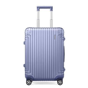 新秀丽 经典铝箱登机行李箱,20寸DB3*81001
