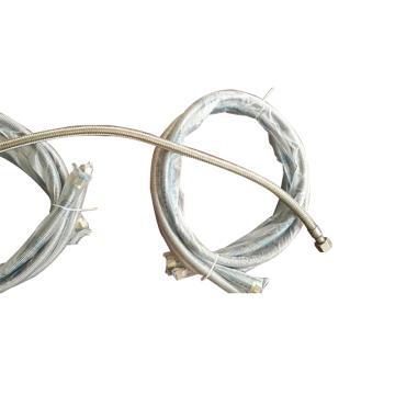 高温金属管