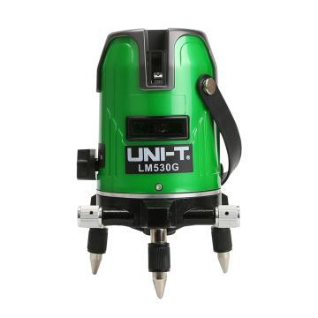 优利德/UNI-T 绿光激光水平仪,LM530G