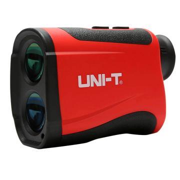优利德/UNI-T 激光测角测距望远镜,LM600