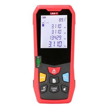 优利德/UNI-T 激光测距仪,LM50