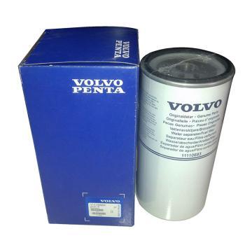 沃尔沃EC300DL第二道油水分离器,11110683