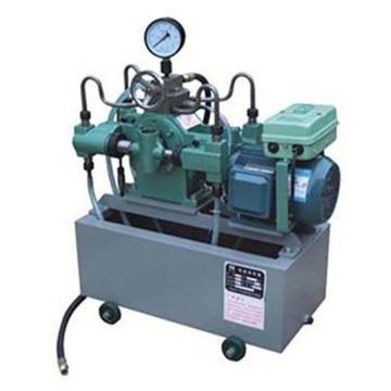 世环 电动试压泵,4DSY-80