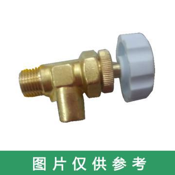 SMC 气罐用排水阀,VBAT-V1