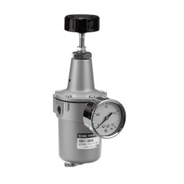 SMC 带过滤器减压阀,1301-002G