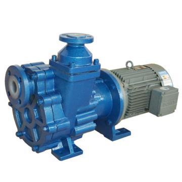腾龙 ZFT型衬氟自吸磁力泵,32ZFT-25,法兰连接,皖南电机